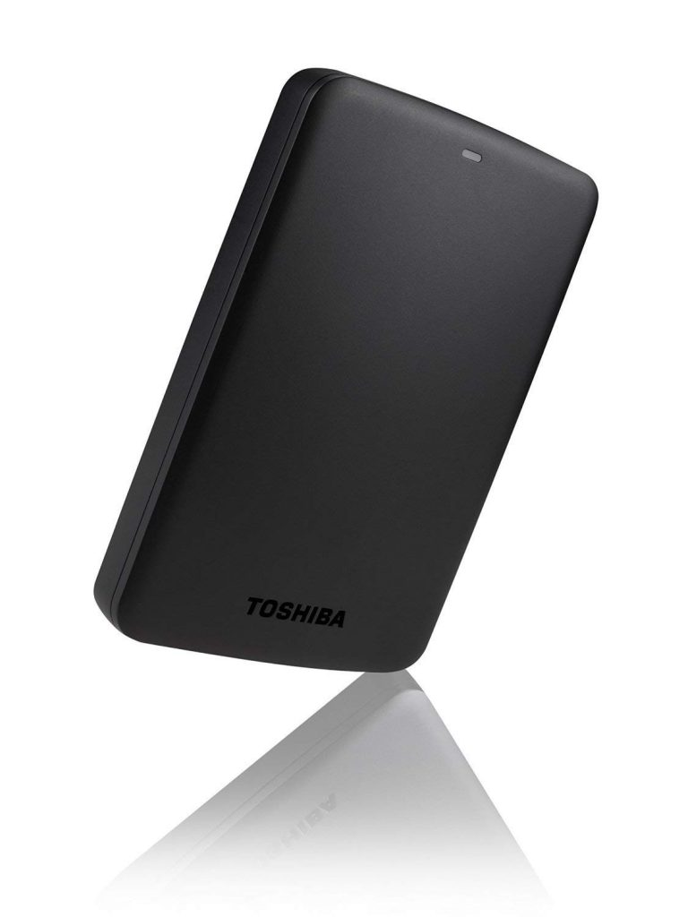 hard-disk Toshiba HDTB31EK3AA